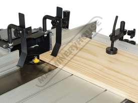 RT-100 Sliding Router Table 785 x 560mm Table Size - picture6' - Click to enlarge