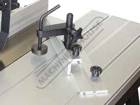 RT-100 Sliding Router Table 785 x 560mm Table Size - picture11' - Click to enlarge