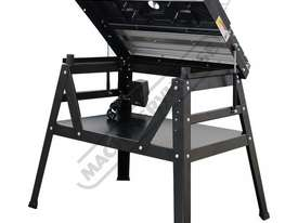 RT-100 Sliding Router Table 785 x 560mm Table Size - picture4' - Click to enlarge