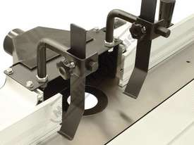 RT-100 Sliding Router Table 785 x 560mm Table Size - picture12' - Click to enlarge