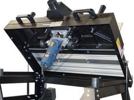 RT-100 Sliding Router Table 785 x 560mm Table Size - picture7' - Click to enlarge