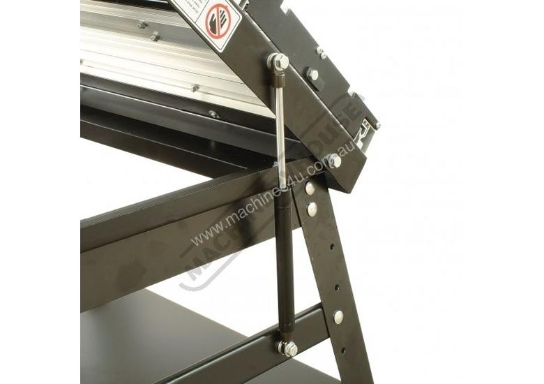 RT-100 Sliding Router Table 785 x 560mm Table Size