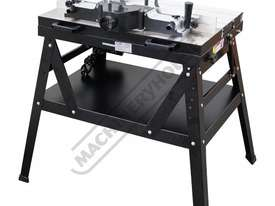RT-100 Sliding Router Table 785 x 560mm Table Size - picture5' - Click to enlarge