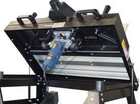 RT-100 Sliding Router Table 785 x 560mm Table Size - picture15' - Click to enlarge