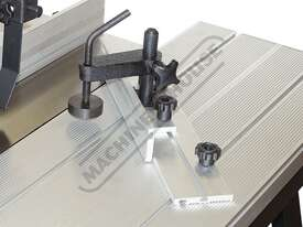RT-100 Sliding Router Table 785 x 560mm Table Size - picture19' - Click to enlarge