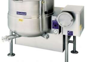 Cleveland KGL-60-T 225liter  Gas heated self conta