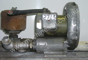 Spencer Turbine VB-004D Blower(Side Channel).
