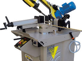� 240mm Capacity Semi Automatic Bandsaw - picture0' - Click to enlarge