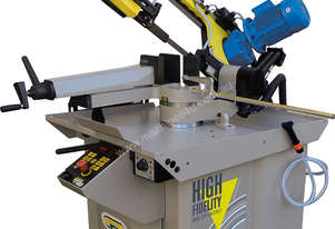Ø 240mm Capacity Semi Automatic Bandsaw