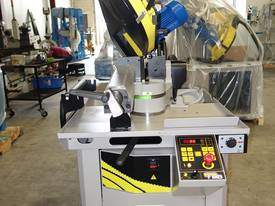 Semi Auto Swivel Head Bandsaw 240x260mm (WxH) - picture3' - Click to enlarge