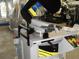 Semi Automatic Bandsaw 240x260mm Capacity - picture4' - Click to enlarge