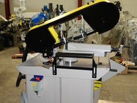 Semi Automatic Bandsaw 240x260mm Capacity - picture5' - Click to enlarge