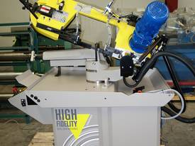 Semi Automatic Bandsaw 240x260mm Capacity - picture7' - Click to enlarge