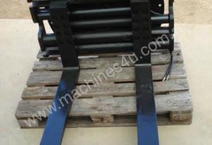 Fork Positioners Rotating FP10
