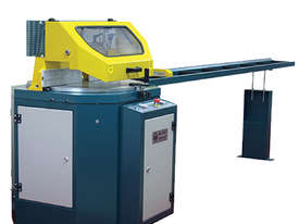 BROBO TNF125 ALUMINIUM UP-CUT SAW - picture0' - Click to enlarge