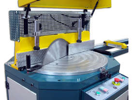 BROBO TNF125 ALUMINIUM UP-CUT SAW - picture4' - Click to enlarge