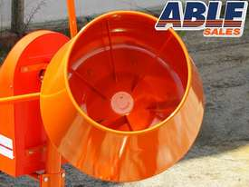 Cement Mixer 2.2 Cubic FT 450 Watt - picture8' - Click to enlarge