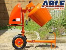 Cement Mixer 2.2 Cubic FT 450 Watt - picture9' - Click to enlarge
