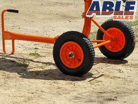 Cement Mixer 2.2 Cubic FT 450 Watt - picture10' - Click to enlarge