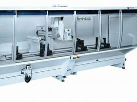 FOM DALI 40/70 4 axis CNC Machining Centre - picture0' - Click to enlarge