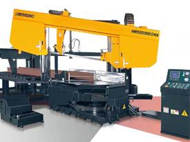 Everising Mitre Cutting  Bandsaw - picture0' - Click to enlarge