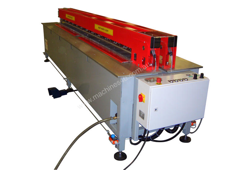 15.15 S EASY Sheet Welding Machine