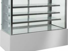 Cake display cabinet - picture0' - Click to enlarge