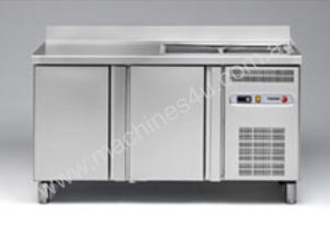 Snack Refrigerated Counter MSP-150-F