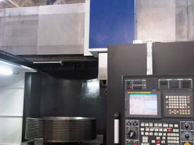 Hyundai Wia Vertical CNC Turning Centres - picture2' - Click to enlarge