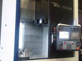 Hyundai Wia Vertical CNC Turning Centres - picture4' - Click to enlarge