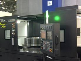 Hyundai Wia Vertical CNC Turning Centres - picture5' - Click to enlarge