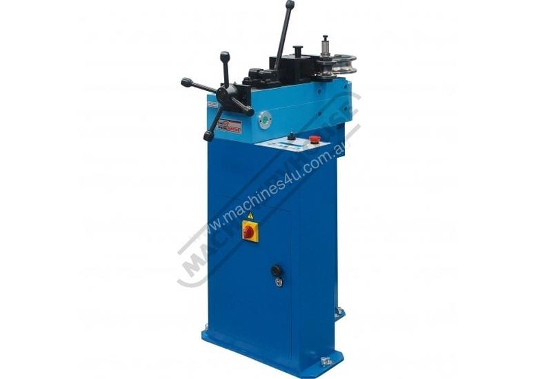 TB-70 Electric Pipe & Tube Bender - Digital Control, Includes Stand 12.7mm - 50.8mm NB Pipe Capacity
