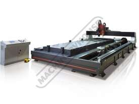 BPL-H Industrial CNC Plasma Cutting Table Range 2200 x 6400 ~ 4200 x 28800mm Please Refer to Table f - picture0' - Click to enlarge