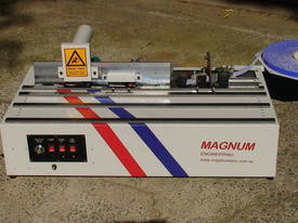 New Magnum HA200 Edgebander with CORNER ROUNDING - picture0' - Click to enlarge