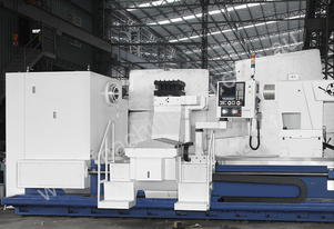 Ajax up to 2500mm Swing CNC Lathes