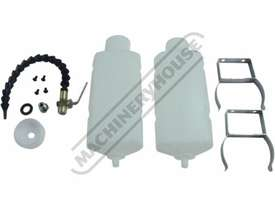 CB-2  Gravity Feed Coolant System  2 x 1 Litre Plastic Bottles - picture0' - Click to enlarge