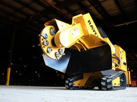 2018 Rayco RG37 Track  Stump Grinder - picture2' - Click to enlarge