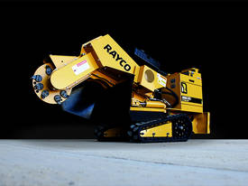 2018 Rayco RG37 Track  Stump Grinder - picture0' - Click to enlarge