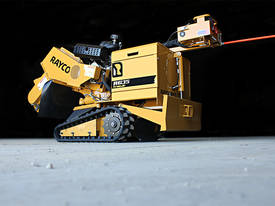2018 Rayco RG37 Track  Stump Grinder - picture3' - Click to enlarge