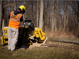 2018 Rayco RG37 Track  Stump Grinder - picture8' - Click to enlarge