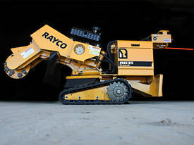 2019 Rayco RG37 Track  Stump Grinder - picture3' - Click to enlarge