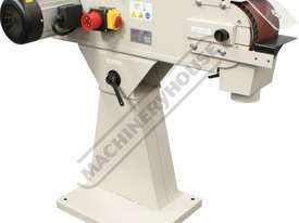 BS-152 Belt Linisher Sander 150 x 2000mm Belt Size - picture0' - Click to enlarge