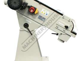 BS-152 Belt Linisher Sander 150 x 2000mm Belt Size - picture2' - Click to enlarge