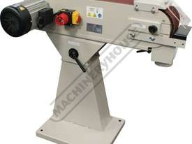 BS-152 Belt Linisher Sander 150 x 2000mm Belt Size - picture5' - Click to enlarge