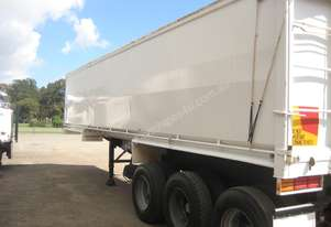 2003 FREIGHTMASTER SEMI TIPPER FOR SALE