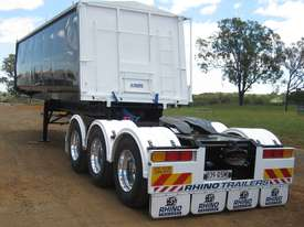 2019 Rhino 28' A-Slider Smooth Bulk Tipper - picture4' - Click to enlarge