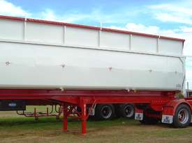 2019 Rhino 28' A-Slider Smooth Bulk Tipper - picture6' - Click to enlarge
