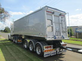 2019 Rhino 28' A-Slider Smooth Bulk Tipper - picture7' - Click to enlarge