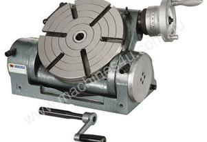 Vertex   Tilting Rotary Table