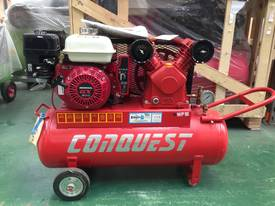 CAPS 5.5 hp Reciprocating Compressor WP16/700ES